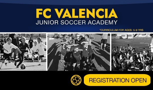FC Valencia Junior Youth Academy